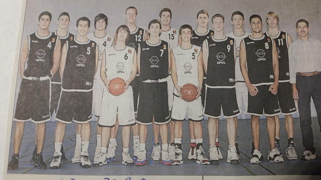42.-4 Saison 2007-2008_ NBBL-Team