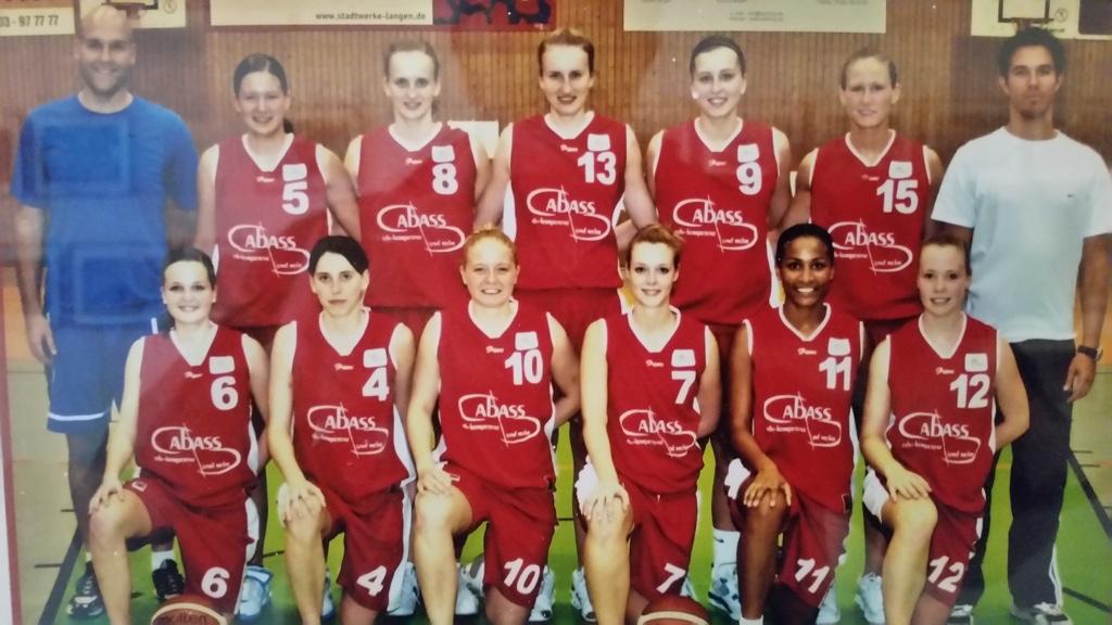 42. Saison 2007-2008_ Teamfoto Da1