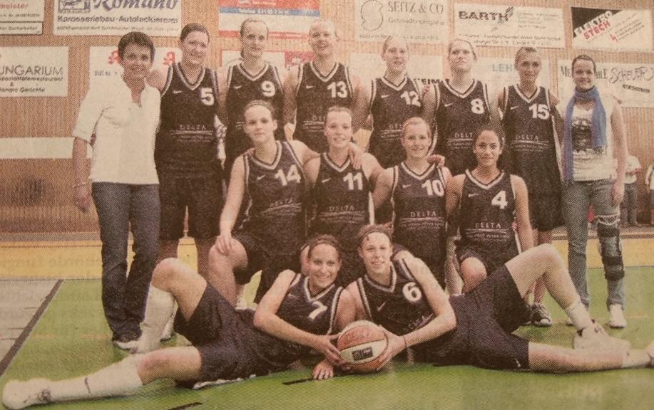 42. Saison 2007-2008_ WU18-Vizemeister