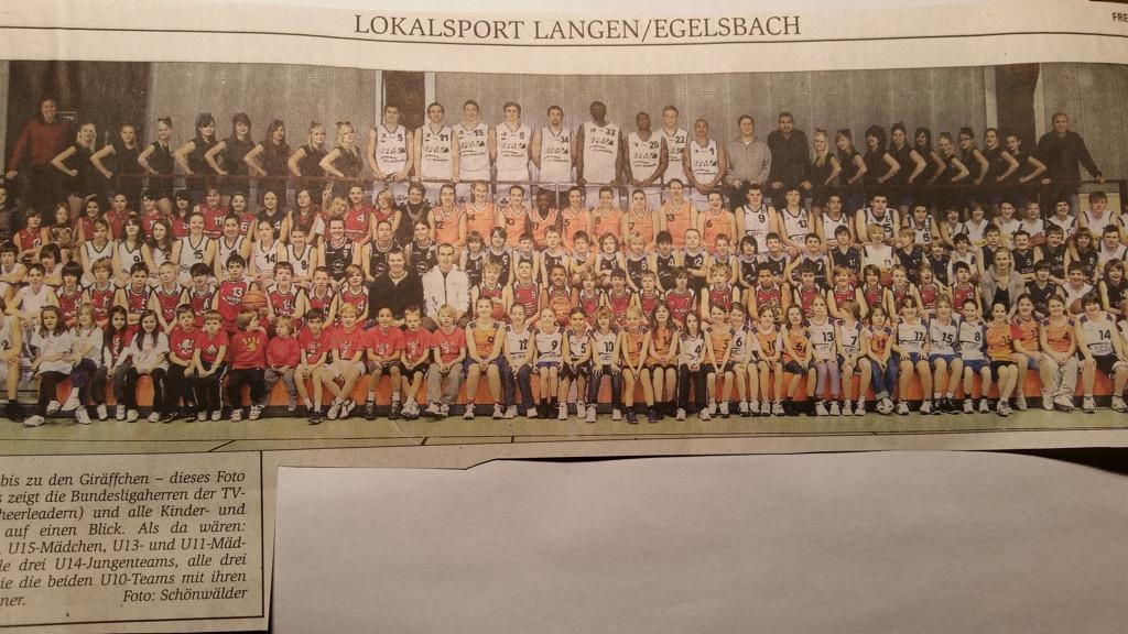 44.-4 Saison 2009-2010, fast alle auf dem Foto
