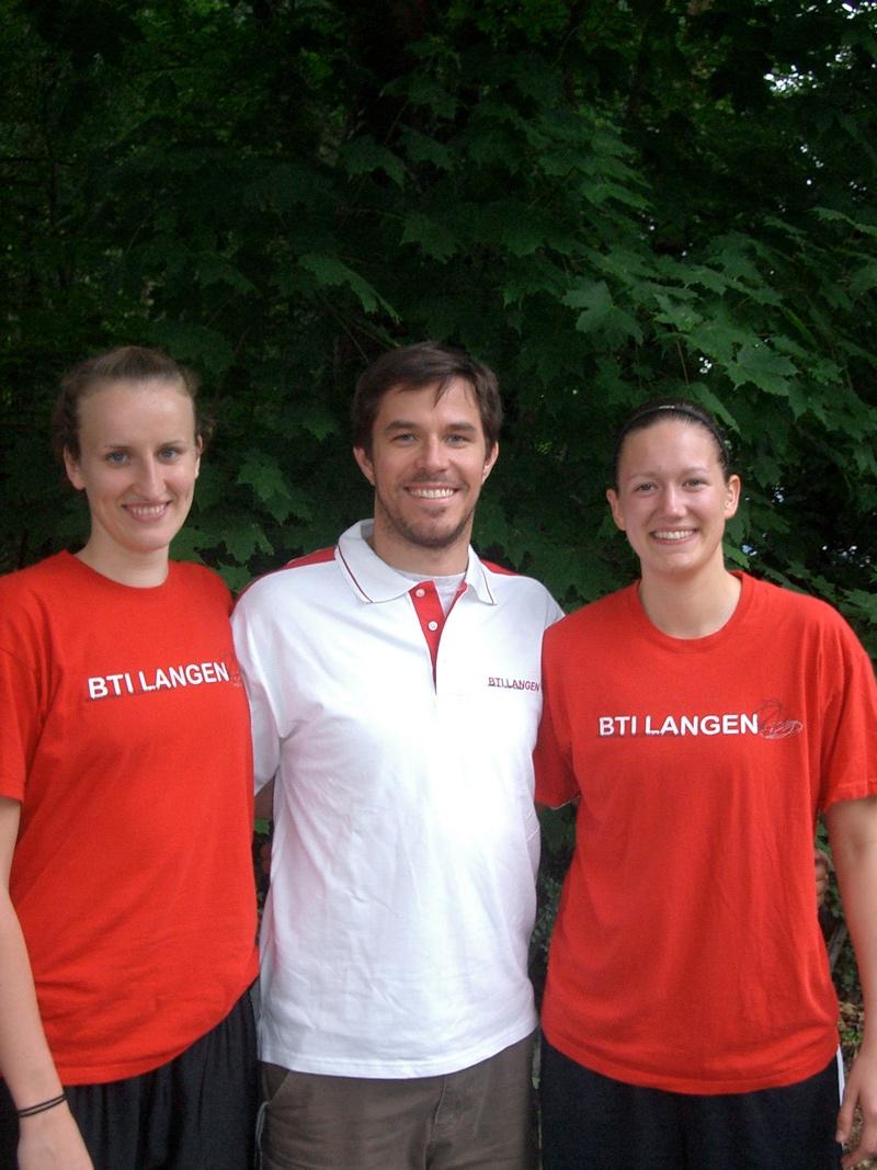 45.-4 Saison 2010-2011_Svenja_Steffen_Steffi im BTI-Training