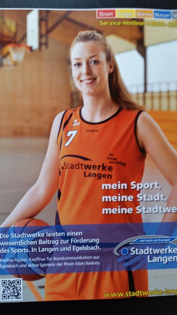 46.-1 Saison 2011-2012_ Stadtwerke_ Nadine
