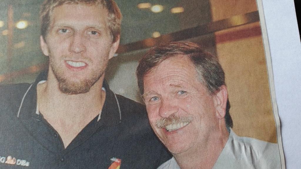 40.-10 Saison 2005-2006_ JK interviewt Dirk