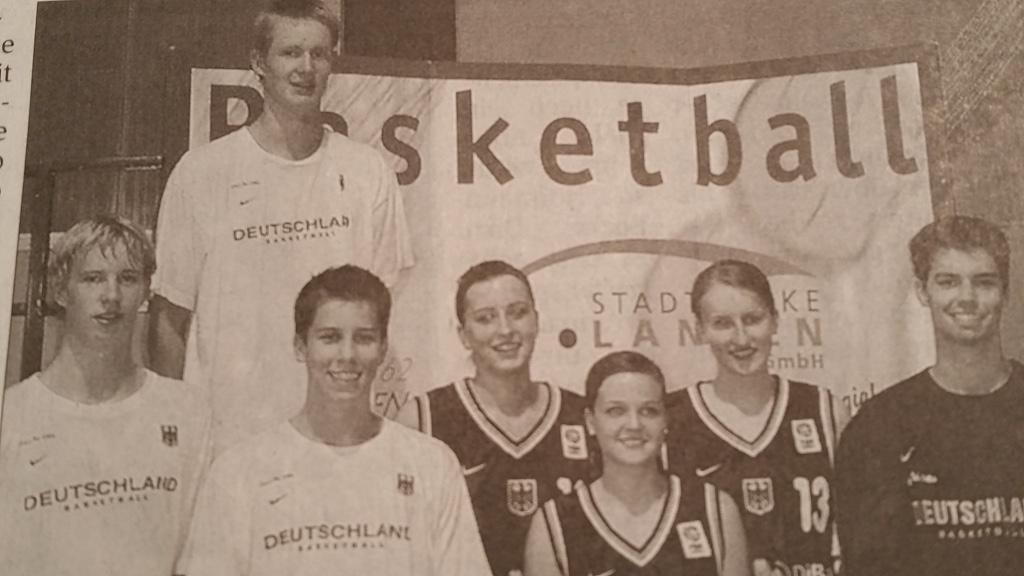 40.-11 Saison_ 2005-2006_ 7 Jug.-Nat.-Spieler im BTI