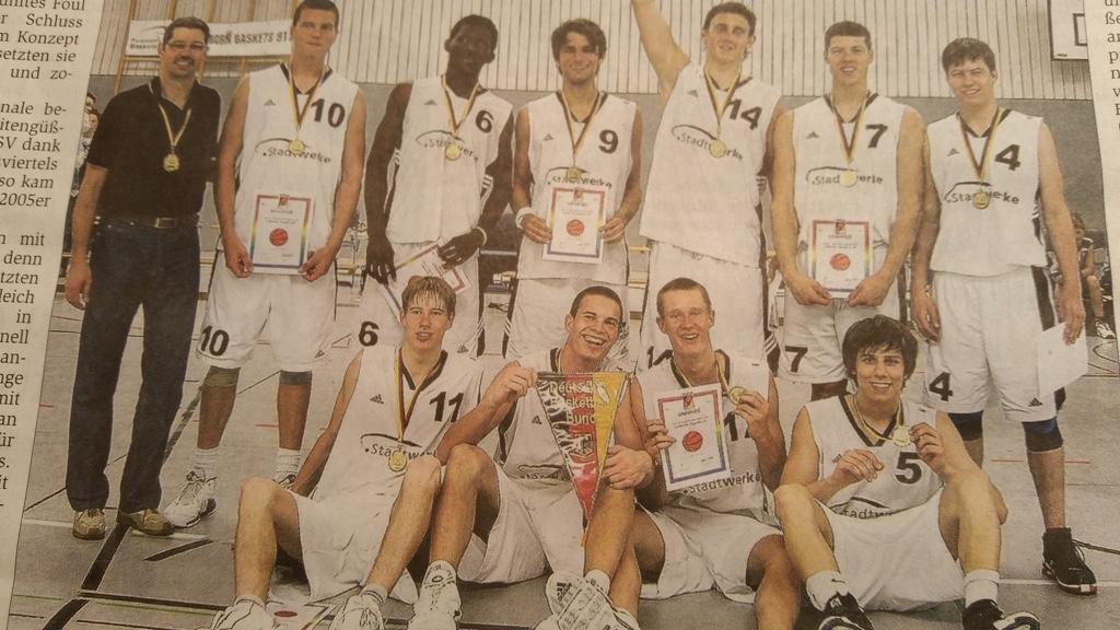 40.-5 Saison 2005-2006_ DM U18
