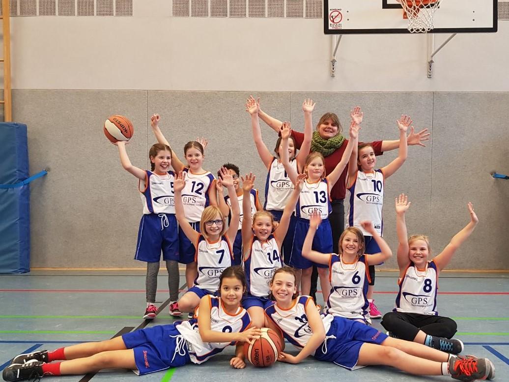Basketball Langen