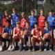 die U14-Jungen nach erfolgreicher Oberliga-Quali