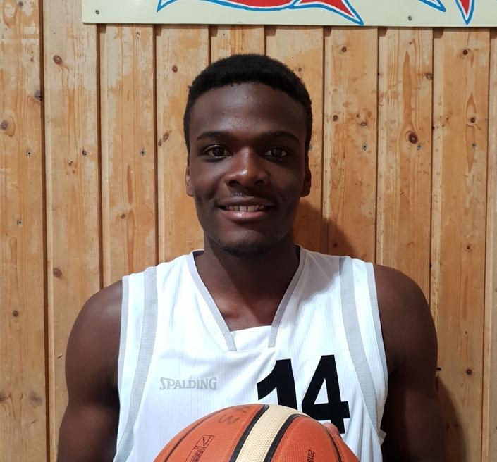 Ben Kawusu