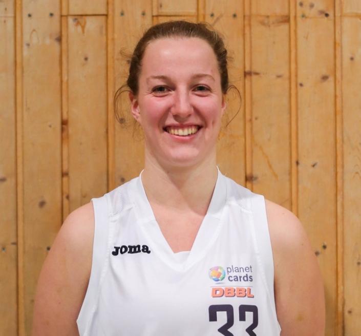 Hannah Schick
