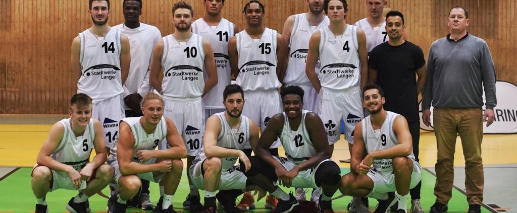 Herren 1 Team-Foto