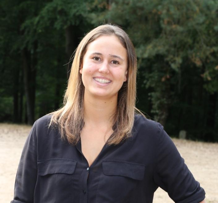 Jasmin Weyell