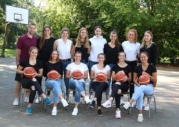 Rhein-Main Baskets eröffnen die Saison in Langen