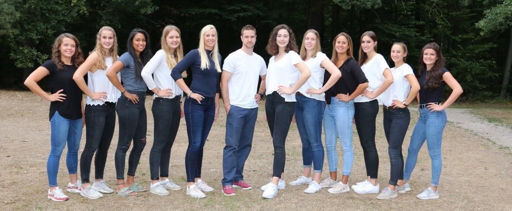 Rhein-Main Baskets starten gegen Würzburg