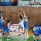 Rhein-Main Baskets einmal Glück und einmal Pech