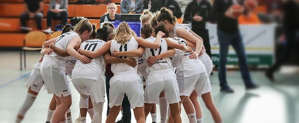 Rhein-Main Baskets erwarten München in Hofheim