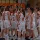 WU16 kämpft gemeinsam mit der WU18 um den Einzug in die Oberliga