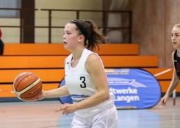 Rhein-Main Baskets - Pia ist back