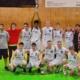 MU18 Jungs erkämpfen sich Hessenmeister-Titel