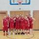 Senioren Ü50 wurden Fünfter bei der Deutschen Meisterschaft in Freiburg