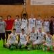 Die U18-Jungen als stolze Hessenmeister