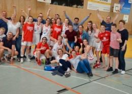 WU18 zieht in die Oberliga ein!