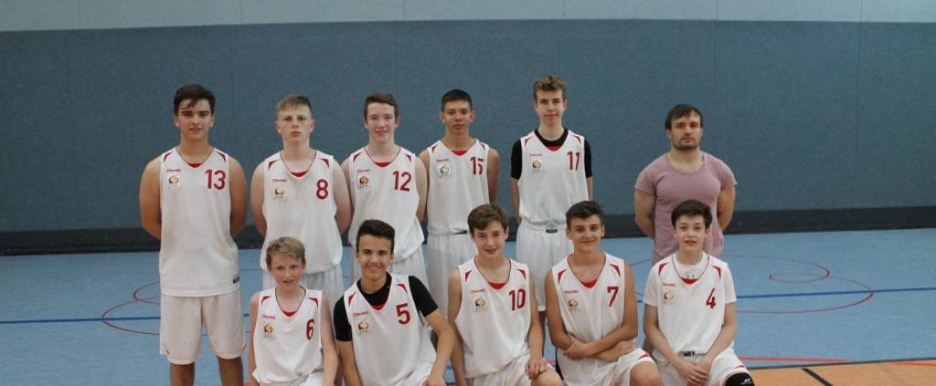 U16-Jungen haben noch eine Chance für die Oberliga