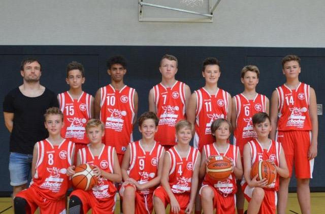 MU 14 kehrt mit 2 Siege aus Bonn zurück