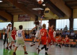 MU12-1 gewinnt erstes Oberliga Spiel der Saison