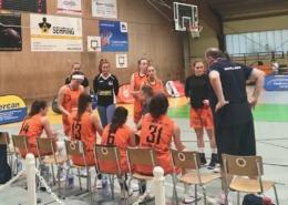 Rhein-Main Baskets unterlagen im Pokal gegen Speyer