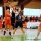 Baskets erwarten die Falcons Bad Homburg am Wochenende