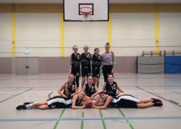 TV Dieburg – WU14-Mädchen 2