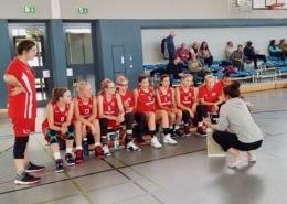 Das Traditions-Derby – Langener WU14 gewinnt