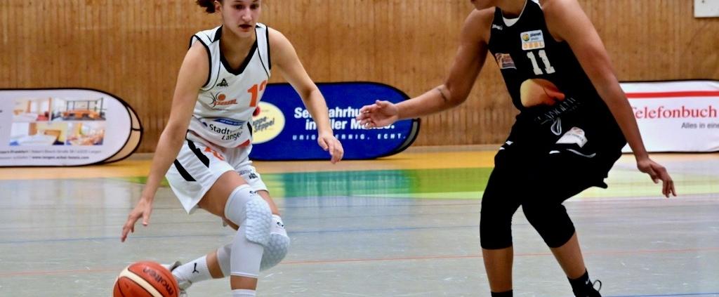 In Mainz wird es schwer für die Baskets