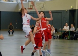 MU14-1 gewinnt Derby gegen Weiterstadt