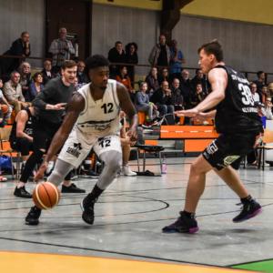 Herren 1 beginnt Basketballjahr vs. Gießen