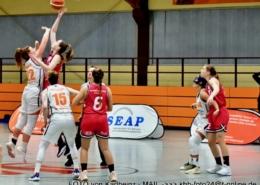 Rhein-Main Baskets erwarten ASC Mainz zur Revanche