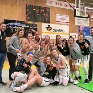 Rhein-Main-Baskets erneut in Spiellaune