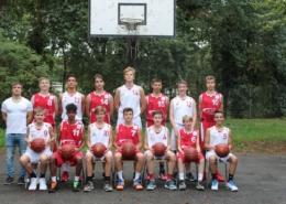 U16-Jungen 1 – Gießen Pointers