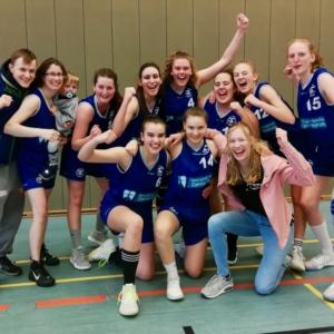 Sterzbachdamen erkämpfen mit Team- und Kampfgeist Auswärtssieg