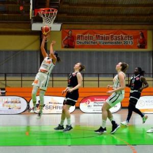 Baskets Siegesserie beendet gegen München