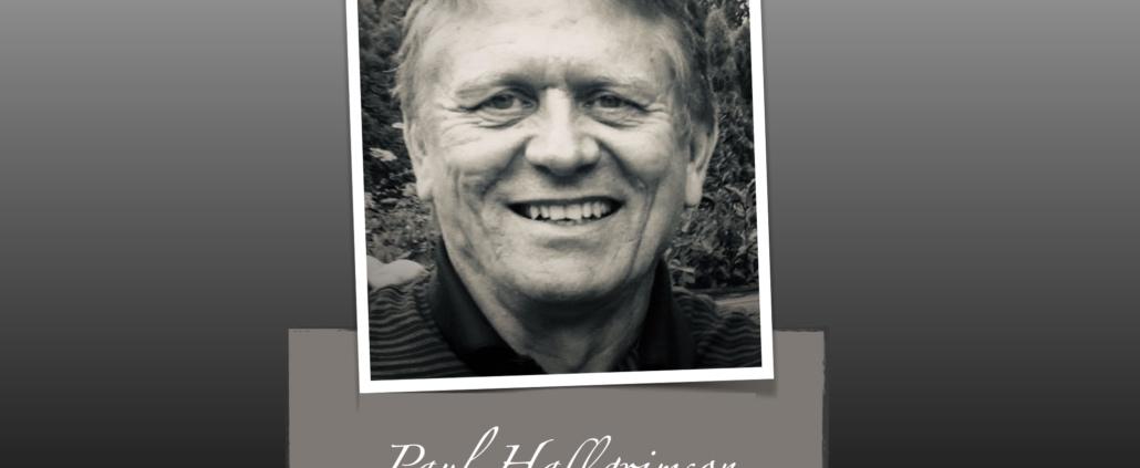 Paul Hallgrimson hat Spuren im TV Langen hinterlassen !
