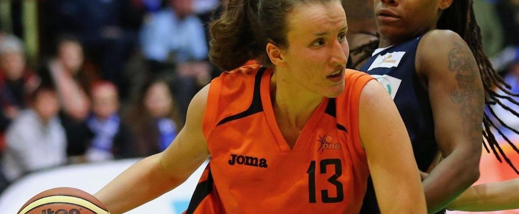 Transfercoup: Rhein-Main Baskets holen Greunke zurück